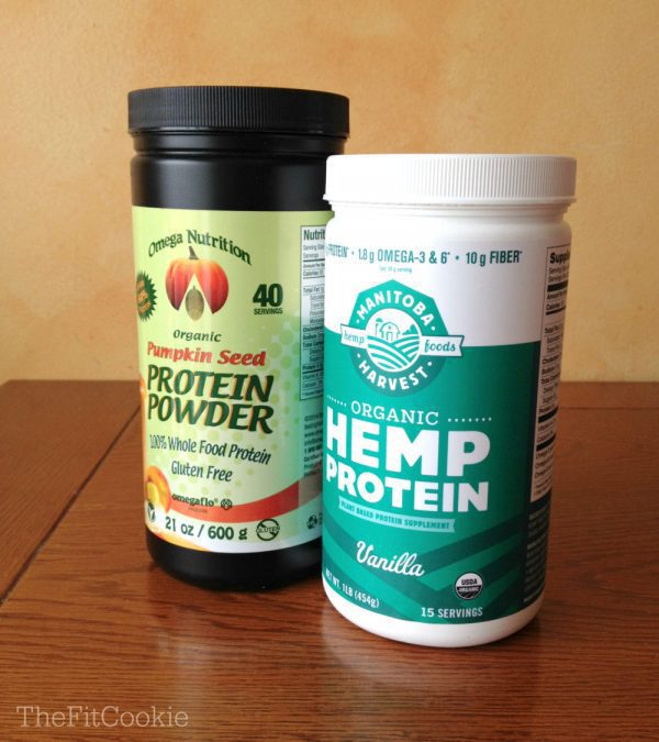 Chai Spice Protein Bites {Recipe Redux} - @TheFitCookie #reciperedux #paleo #nutfree