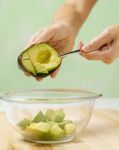 The Awesome Avocado! Avocado Cooking Class Recap and Recipes - TheFitCookie.com #LoveOneToday
