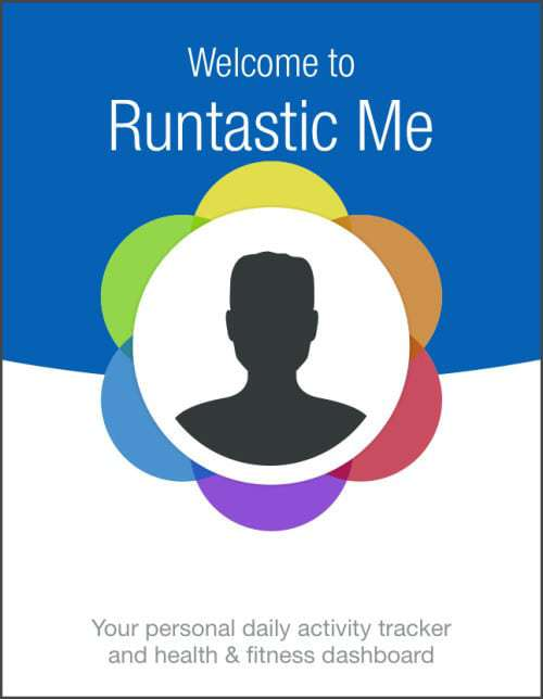 Get Motivated to Move with Runtastic Orbit {Review} - FitBetty.com #RuntasticOrbit #SweatPink @Runtastic @FitApproach