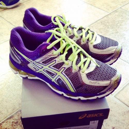 8 Essential Running Tips for Beginners - @Fit_Betty @ASICSamerica #run #fitness #sponsored
