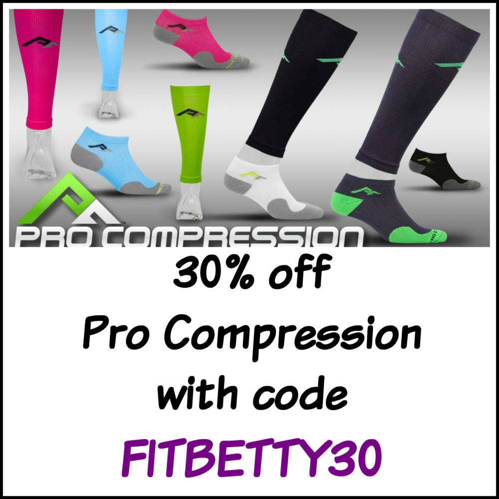 Pro Compression discount