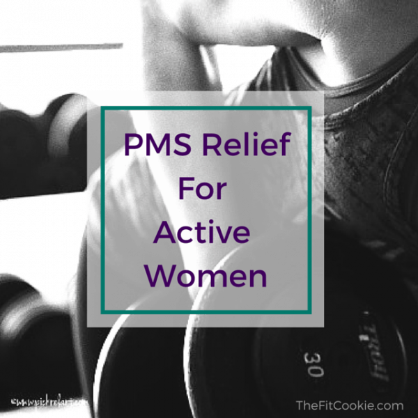PMS Relief for Active Women