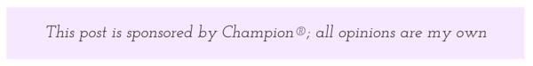Disclosure Champion