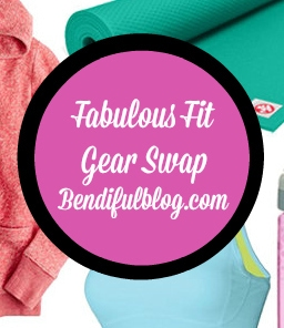 Fabulous Fit Gear Swap small