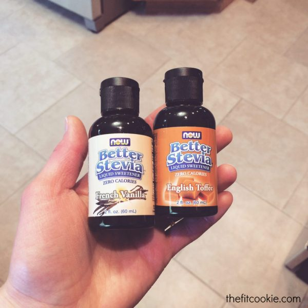Health Food Haul: New Things to Try! - @TheFitCookie #nutrition #sportsnutrition