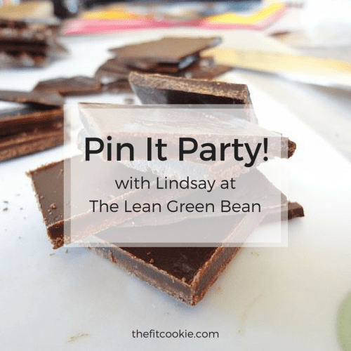Pin It Party!
