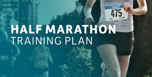 Running resources for your next race, and Vega Sport Review - free half marathon training plan from Vega