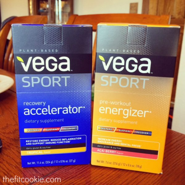 Running resources and @VegaTeam #Giveaway! - @TheFitCookie #FuelYourBetter #run #race