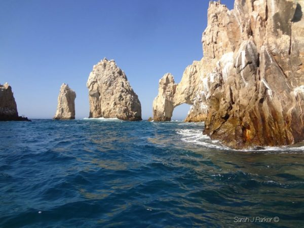 El Arco - TFC Travels: San José del Cabo http://wp.me/p2Bw44-4DS #travel @TheFitCookie #Mexico #vacation