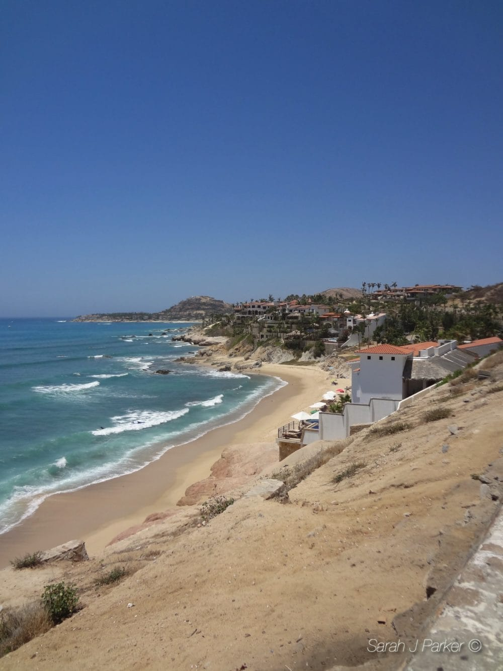 San Jose del Cabo, Mexico - @thefitcookie #mexico #beach #travel #vacation