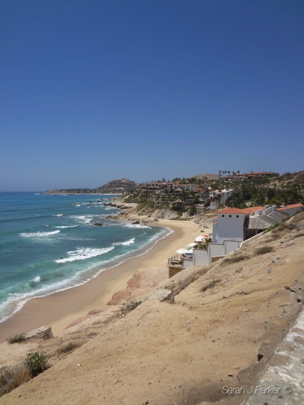 San Jose del Cabo, Mexico - @thefitcookie #mexico #beach #travel #vacation