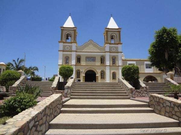 Misión de San José del Cabo Anuiti - TFC Travels: San José del Cabo http://wp.me/p2Bw44-4DS #travel @TheFitCookie #Mexico #vacation