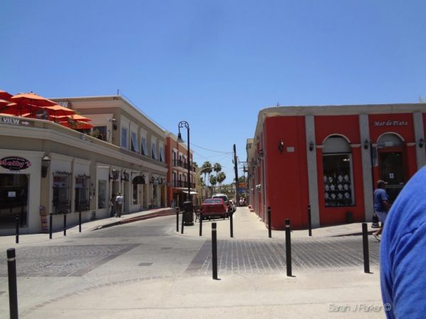 Downtown San Jose del Cabo - TFC Travels: San José del Cabo http://wp.me/p2Bw44-4DS #travel @TheFitCookie #Mexico #vacation