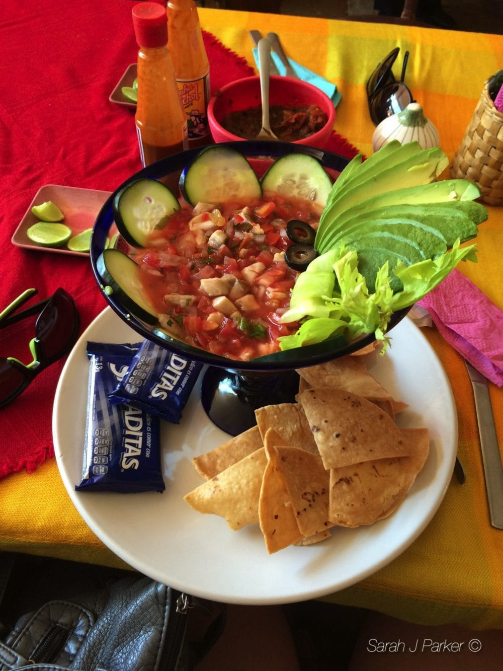 Mexican Eating Away From Home? Stick To Your Goals And Learn How To Eat  Healthy Dining