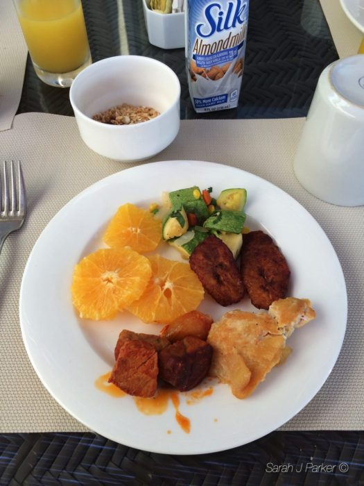 TFC Travels: Fresh & Healthy Cabo Food - @TheFitCookie #travel #food #eat #fitfluential