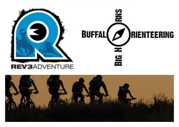Rev3 Outlaw Challenge - The Fit Life: News and New things #7 (and giveaway!) - #fitness #race #wyoming