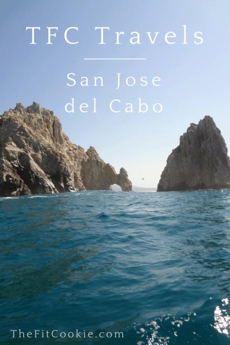 TFC Travels: San José del Cabo