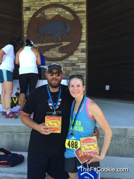 Rev3 Adventure Outlaw Challenge 2015 @Rev3Adventure #race #Wyoming @TheFitCookie