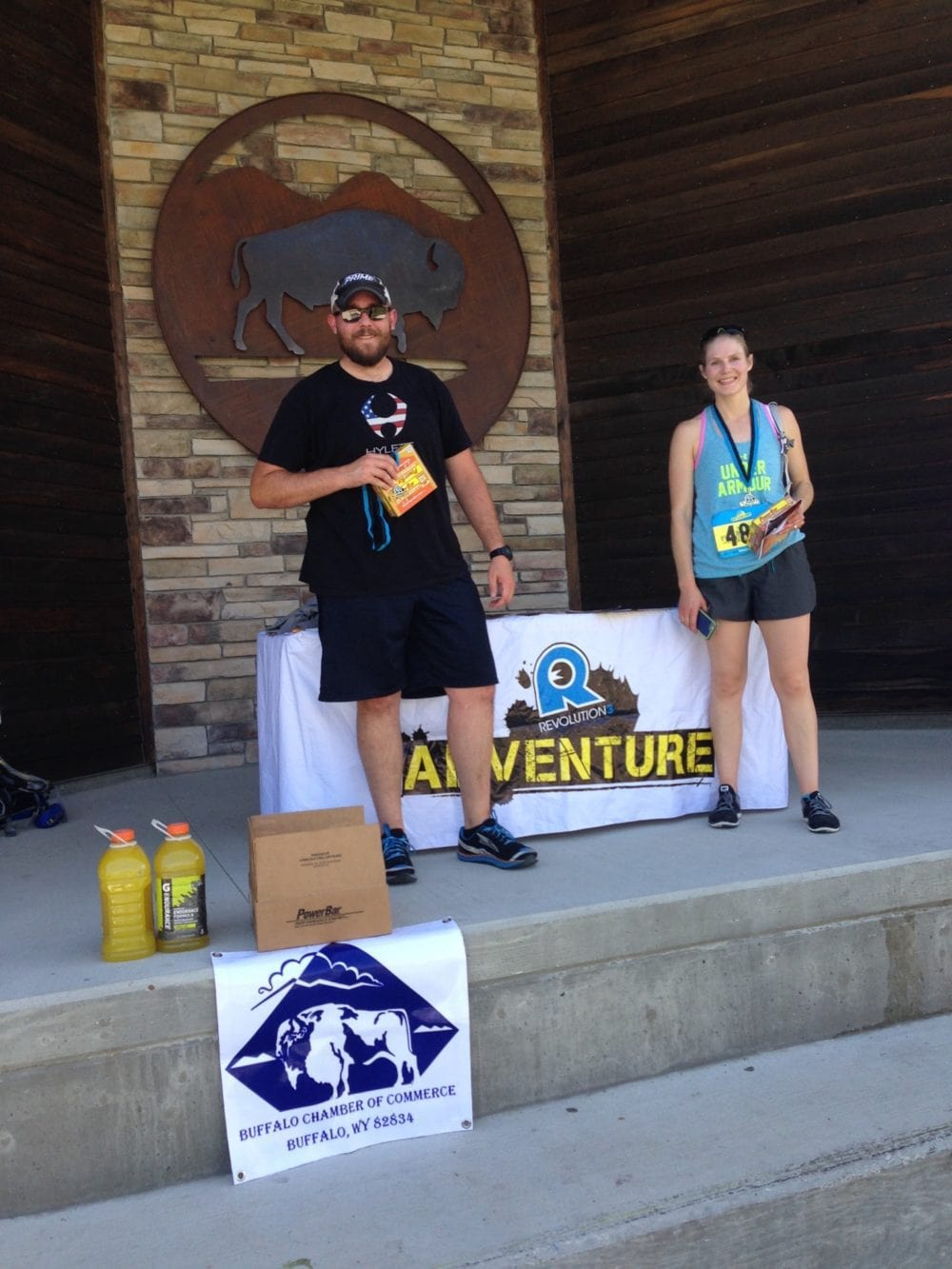 rev3 adventure race buffalo wyoming