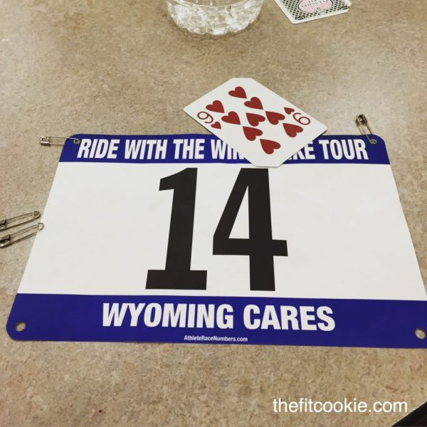 Ride with the Winds 2015 #Wyoming #biketour #fitfluential @TheFitCookie