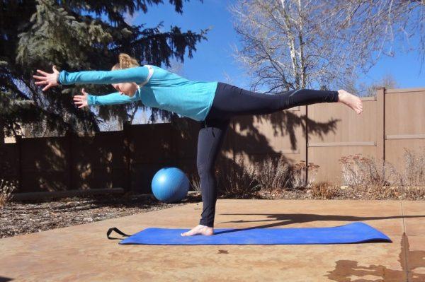 Stretch Your Body & Soul #ad #sweatpink @FitApproach @prAna #liveinprana #7daystretch