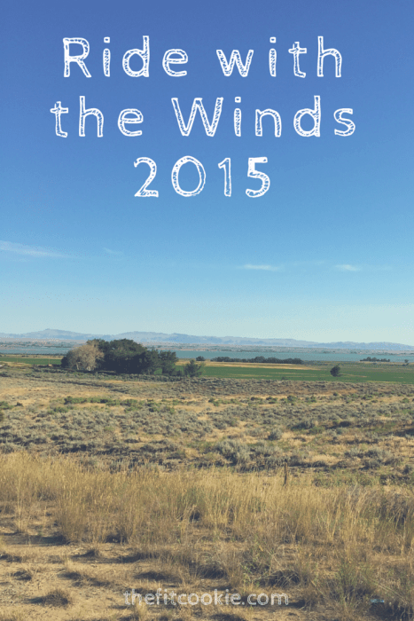 Ride with the Winds 2015