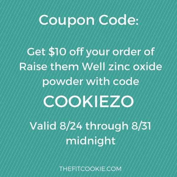Zno coupon code