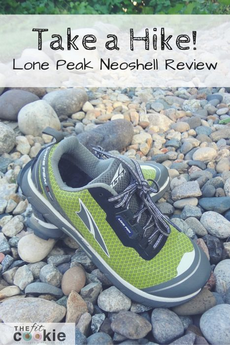 Take a Hike! Lone Peak Neoshell Review