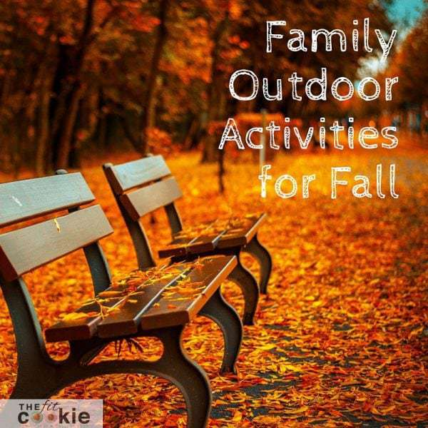 The best Family Outdoor Activities for Fall #ad @Flonase #fall #family