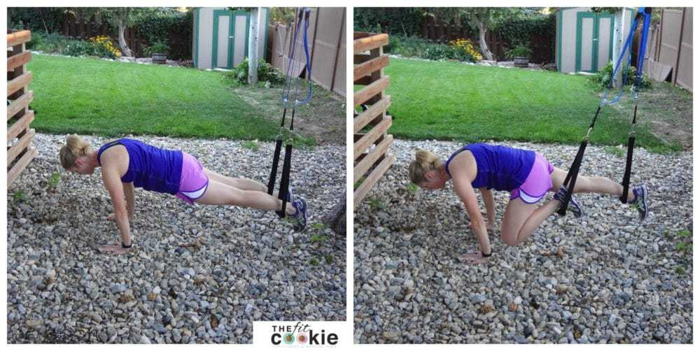 Total Body Suspension Workout - #ad @TheFitCookie #GorillaGlass @CorningGorilla #workout #fitness