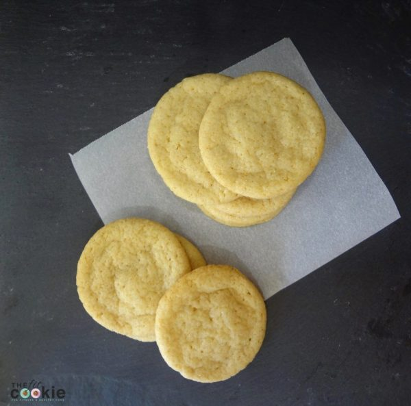 Best vegan sugar cookies recipe