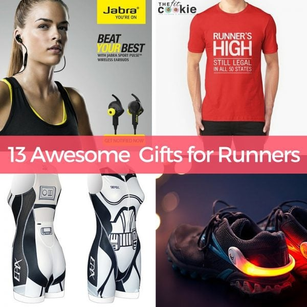 13 Awesome Gifts for Runners #gifts #run #giftguide #holiday @thefitcookie #fitfluential #sweatpink