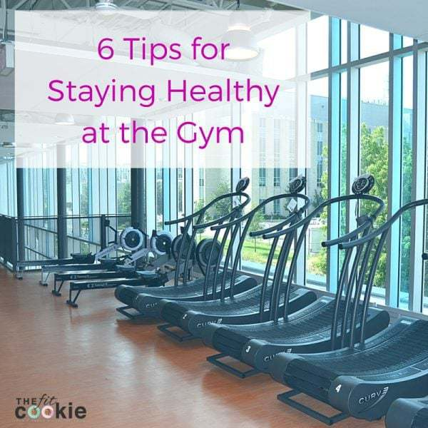 6 Tips for Staying Healthy at the Gym - #ad @Flonase #health #fitfluential #sweatpink