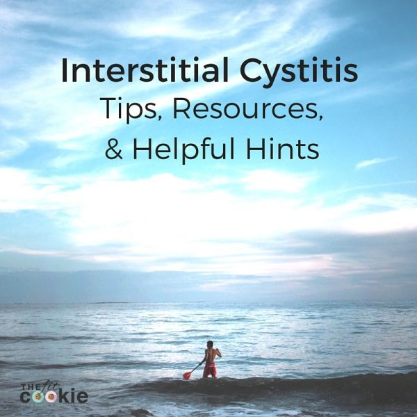 Interstitial Cystitis Resources and Helpful Tips
