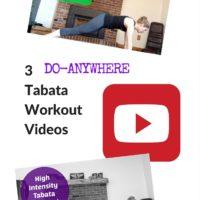 Bodyweight Tabata Workout Videos