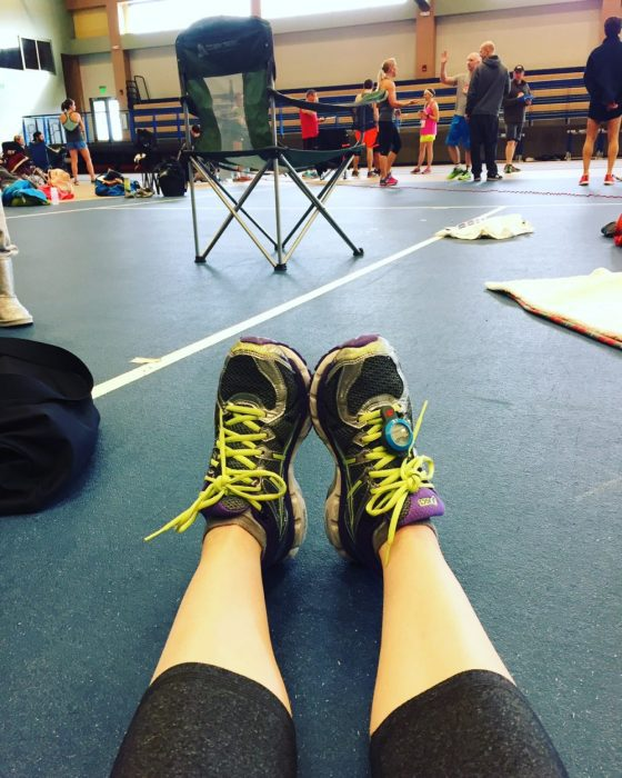 Indoor team marathon - News and New Things #13 - @thefitcookie #fitness #fitfluential