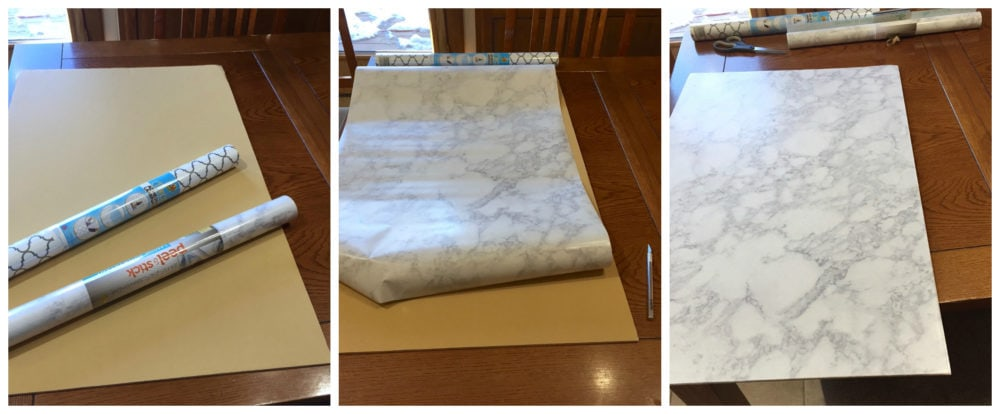 """DIY """"marble"""" backdrop - News and New Things #13 - @thefitcookie #fitness #fitfluential #photography #diy"""