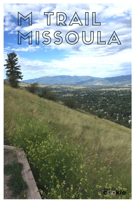 The M Trail Missoula