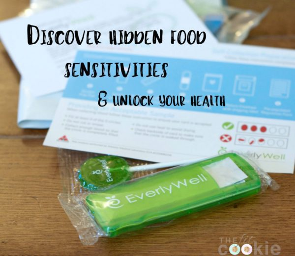 Discover hidden food sensitivities and unlock your health