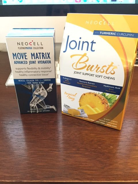 Neocell joint products, News and New Things #15 - #sponsored #health