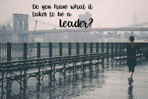 Are You a Good Fitness Leader?