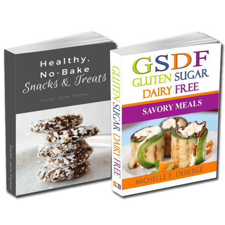 Savory and Sweet eBook Combo