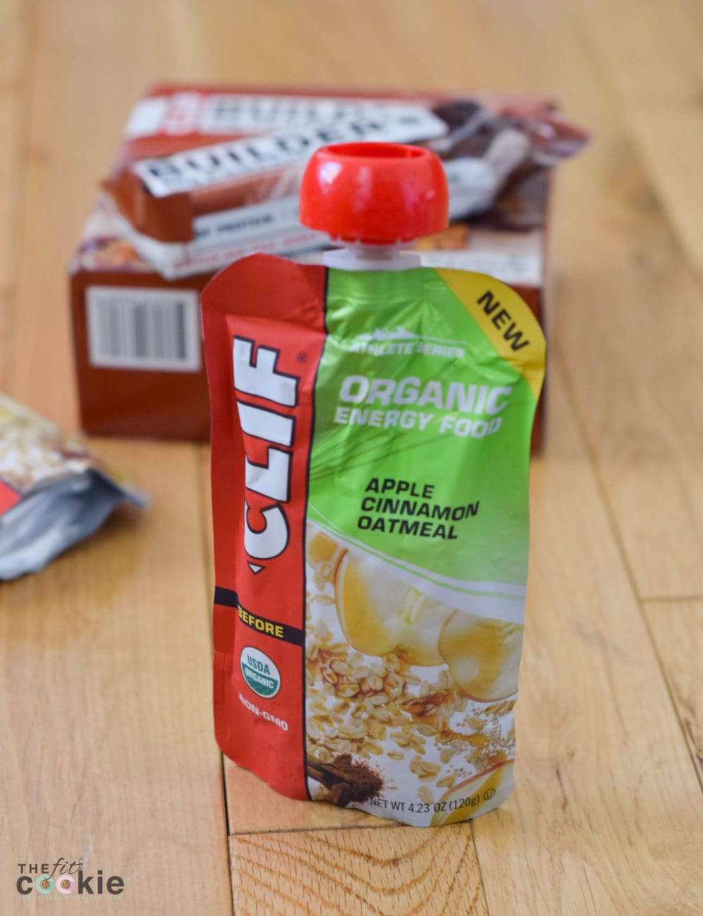 Struggling to stay active? Here's 5 get fit tips for every day energy and fitness with Bob Seebohar and @CLIFBar! - #ad @TheFitCookie #feedyouradventure #fitness