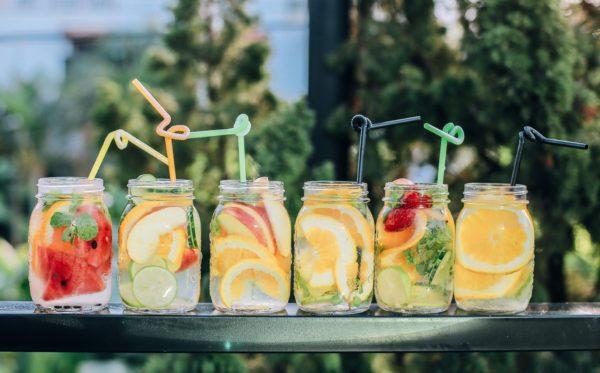 5 ways to beat dehydration - @thefitcookie #nutrition #health