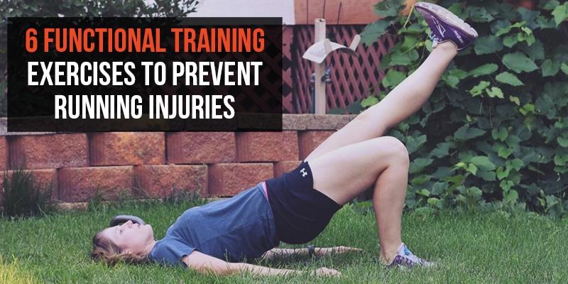 6 Single-Leg Exercises for Runners @weckmethod #fitness #run #fitfluential