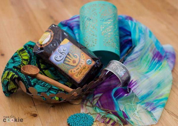 World Vision artisan gifts