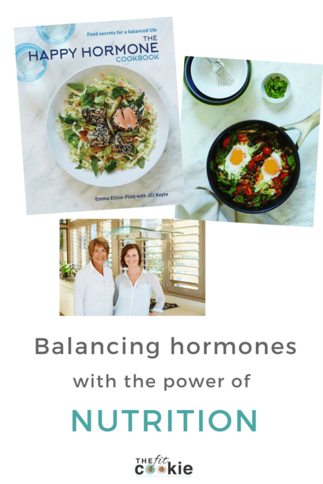 Balance Hormones with the Power of Nutrition