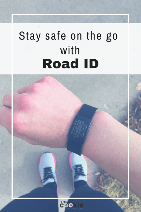 Stay Safe on the Go with Road ID