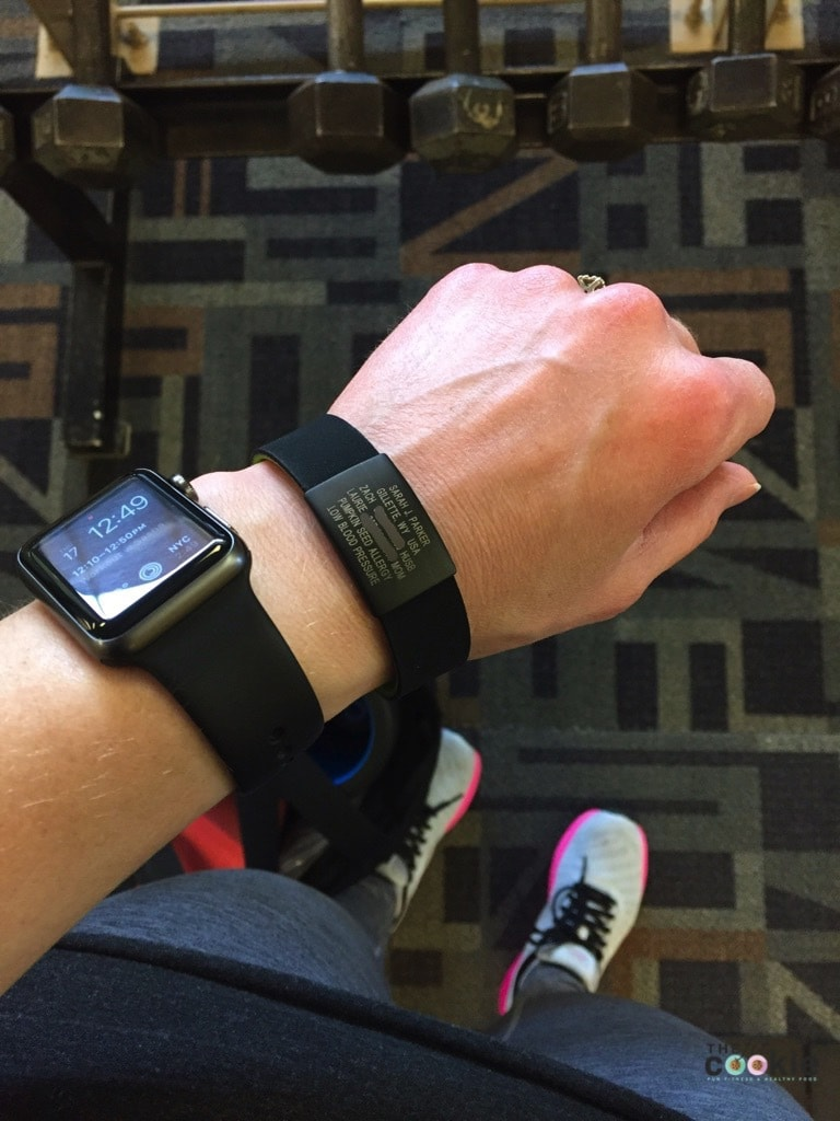 Stay Safe on the Go with Road ID - #ad @TheFitCookie @RoadID #RoadIDItsWhoIAm #roadid #Pmedia