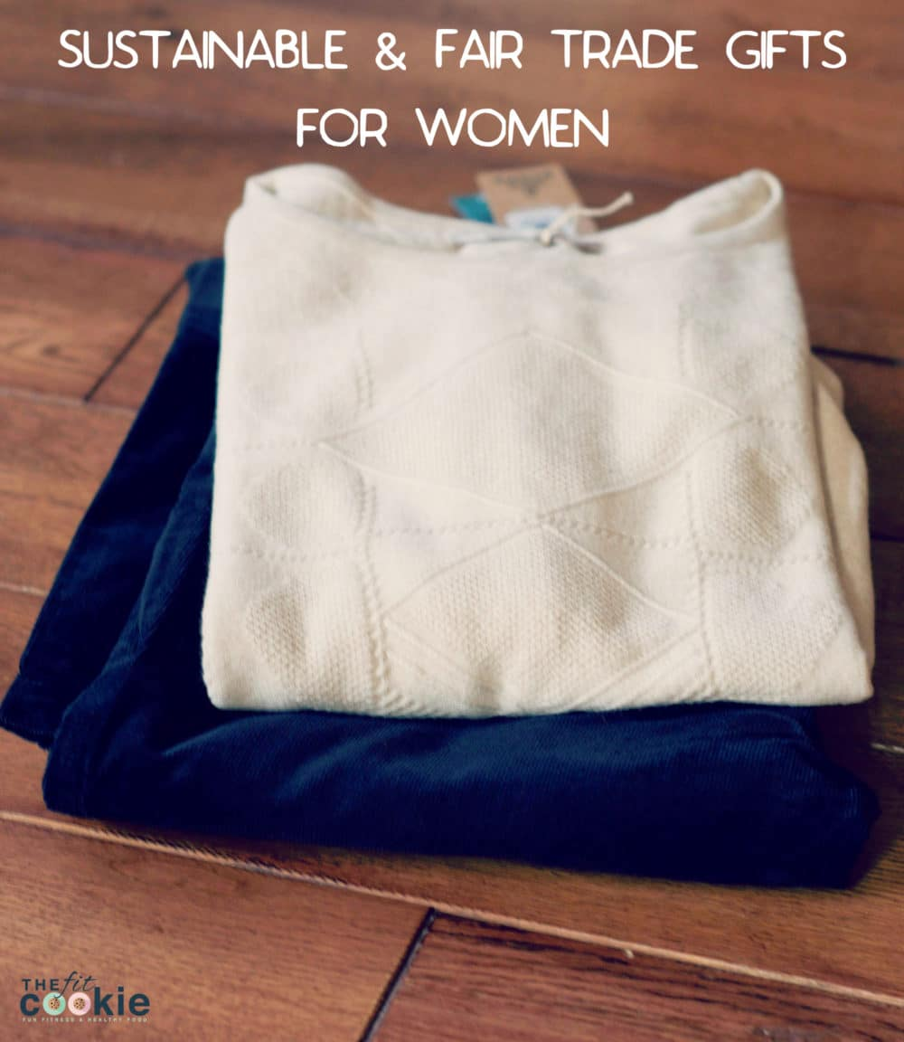 Sustainable and Fair Trade Gifts for Women (plus a @prAna discount code!) - @TheFitCookie #ad #LoveprAna #coupon #gifts